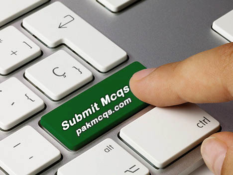 Submit Mcqs to PakMcqs.com