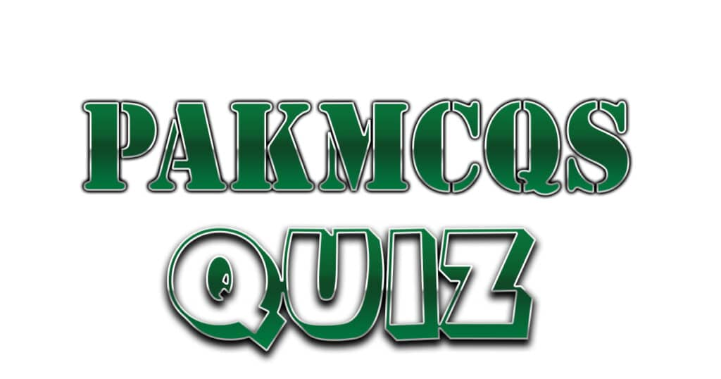 PakMcqs Quiz, Quiz, Online Mcqs Quiz